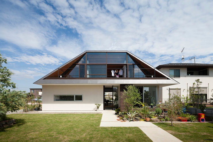 House Architecture 1