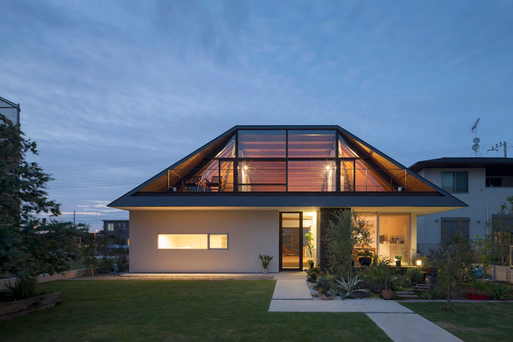 House Architecture 2