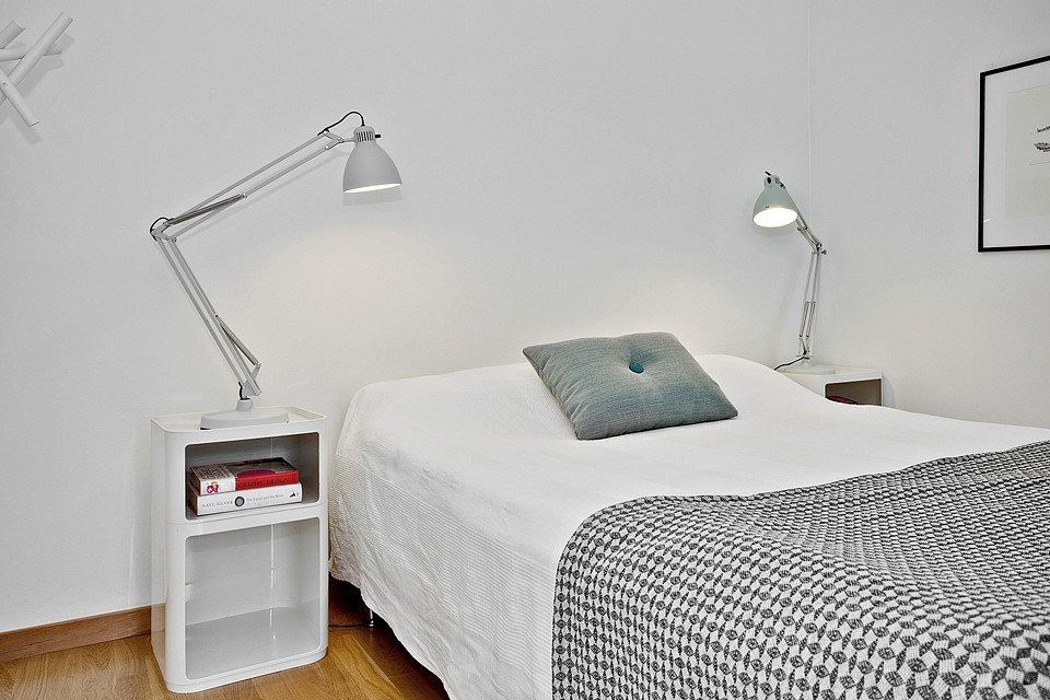 bedroom / quarto