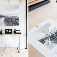 7 home offices que inspiram