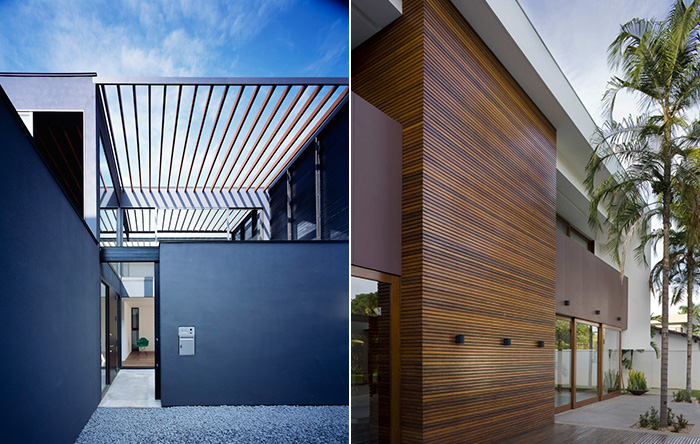 design-milk and archdaily