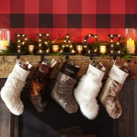 Beautiful ideas for Christmas decorations