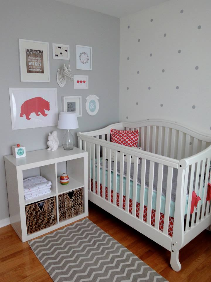 Creative Nursery Ideas Decordove